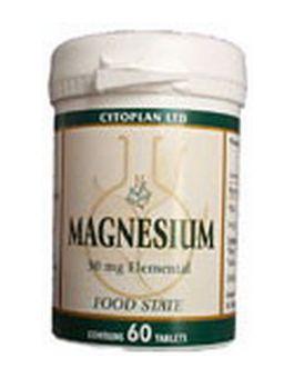 Cytoplan Magnesium 40mg # 4083