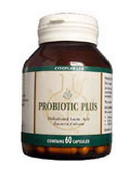 Cytoplan Probiotic Plus # 4140