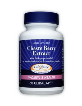 Hadley Wood Chaste Berry Extract