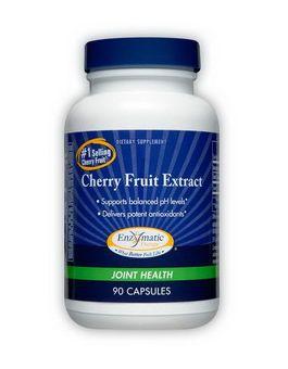 Hadley Wood Cherry Fruit Extract (Cherry Bombs)