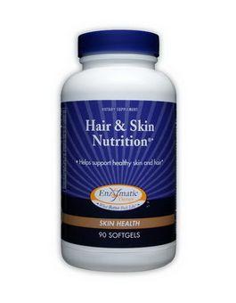Hadley Wood Hair & Skin Nutrition