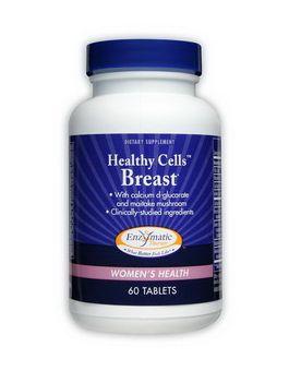 Hadley Wood Healthy Cells Breast