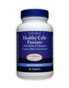 Hadley Wood Healthy Cells Prostate