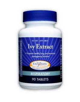 Hadley Wood Ivy Extract