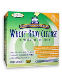 Hadley Wood Whole Body Cleanse