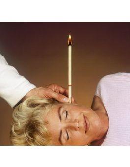 Hopi Ear Candles-3 Pairs