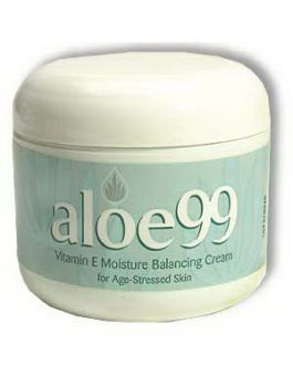 Aloe 99 Vitamin E Cream