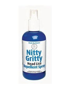Nitty Gritty Repellent Spray