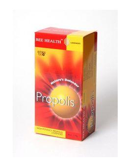 Bee Health Propolis Lozenges