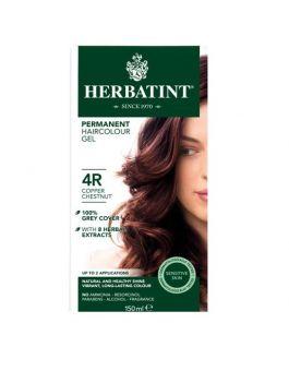 Herbatint Permanent Hair Colour 4R Copper Chestnut