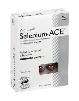 Wassen Selenium ACE