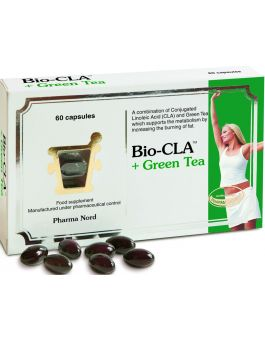 Pharma Nord Bio-Cla & Green Tea