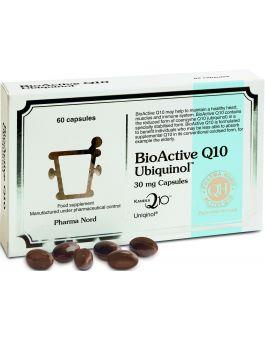 Pharma Nord Bio-Active Q10 Uniquinol 30mg (Ubiquinol)