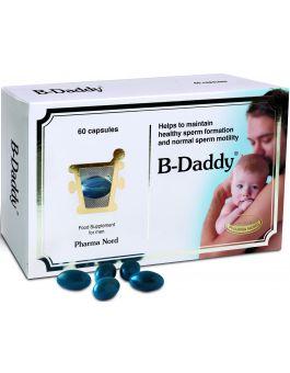 Pharma Nord B Daddy - Male Fertility