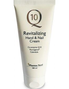 Pharma Nord Q10 Revitalising Hand & Nail Cream