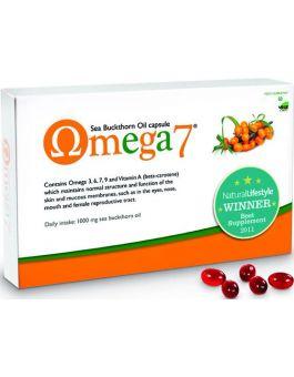 Pharma Nord Omega 7 Buckthorn Oil