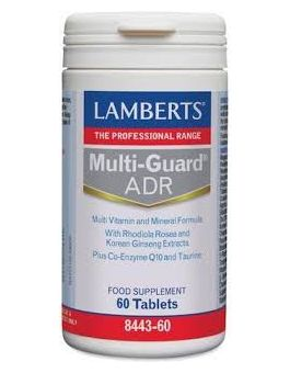 Lamberts Multi-Guard ADR (60 Tabs) #8443