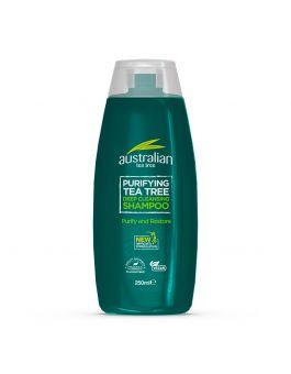 Australian Tea Tree Deep Cleansing Shampoo 250ml