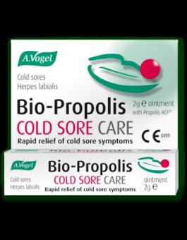 A Vogel Bio-Propolis -  Cold sore treatment # 2 grams