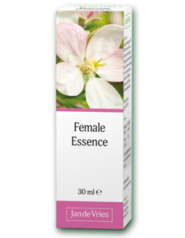 A Vogel Female Essence