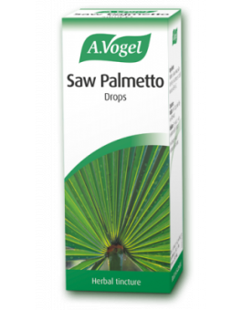 A Vogel Saw Palmetto # 50ml
