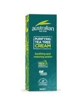 Australian Tea Tree Antiseptic Cream