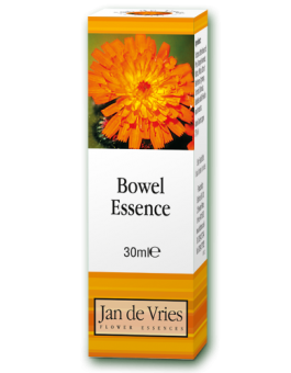 Jan De Vries Bowel Essence