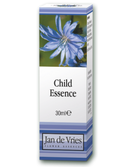 Jan De Vries Child Essence