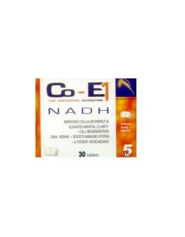 CO-E1 NADH 5mg