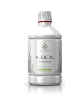 Cytoplan Aloe XL Whole Leaf Oranically Grown #2118