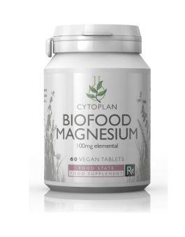 Cytoplan Biofood Magnesium 100mg # 5595