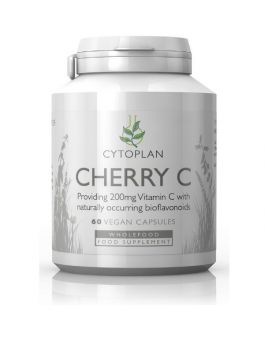 Cytoplan Cherry-C (From Acerola Cherries) # 3345