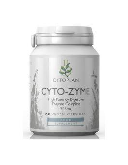 Cytoplan Cyto-Zyme High potency digestive enzyme # 4133