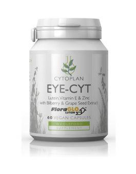 Cytoplan Eye-Cyt (Carotenoid Complex) # 3216