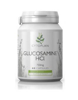 Cytoplan Glucosamine Hydrochloride 750mg # 2162