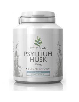 Cytoplan Psyllium Husks 700 mg # 1209