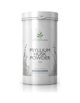 Cytoplan Psyllium Husks Powdered # 1202