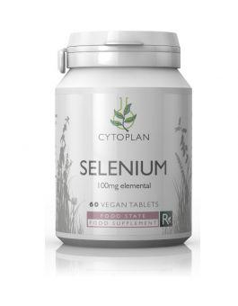 Cytoplan Selenium 200