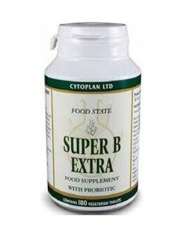 Cytoplan Super B Extra # 4077