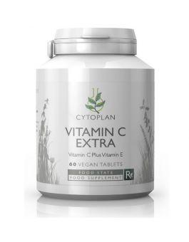 Cytoplan Vitamin C Extra # 1902