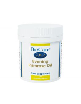 BioCare Evening Primrose Oil # 76330