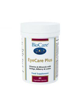 BioCare EyeCare (Eye support with Vitaflavan) # 31560