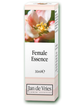 Jan De Vries Female Essence