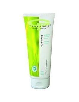 Green People Company Organic Aloe Vera Herbal Shampoo - Vegan