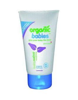 Green People Company Organic Baby Salve