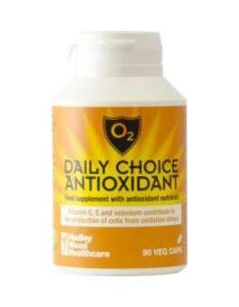 Hadley Wood Daily Choice Antioxidant
