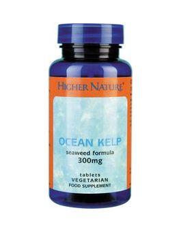 Higher Nature Ocean Kelp # KEL180