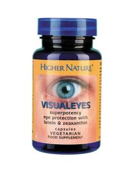 Higher Nature VisualEyes # VIS030
