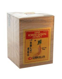 Il Hwa Korean Ginseng Extract 100% 300 Gram