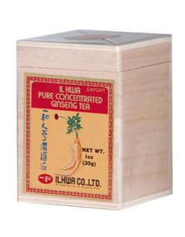 Il Hwa Korean Ginseng Extract 100% 30 Gram - Buy 3 Get One Free